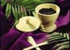 18 febbraio – Inizia il tempo di Quaresima con il Mercoledi delle ceneri