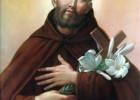 I Santi Francescani: SAN FEDELE DI SIGMARIGEN