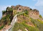 Gita di Pasquetta a Civita di Bagnoregio (6 Aprile)