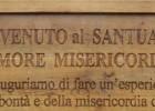 """11 – """"Beati i misericordiosi, perchè troveranno misericordia"""" (Mt 5, 7) (Ritiro di Pasqua)"""