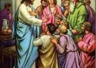 III Domenica di Pasqua (Anno B)