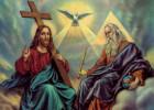 Santissima Trinità (Anno B)