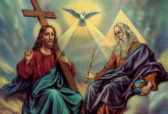 Risultati immagini per la santissima trinità