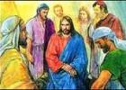 VI Domenica di Pasqua (Anno B)