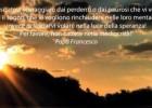 Pellegrinaggio notturno dei giovani di Roma al Divino Amore