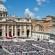 Citta' del Vaticano, 19-05-2013.La Santa Messa di Pentecoste nella giornata dei movimenti religiosi.