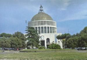 Fronte Basilica