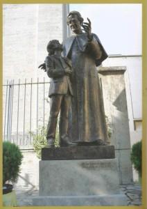 Festa di S. Giovanni Bosco - Celebrazione solenne @ Basilica di S. Giovanni Bosco