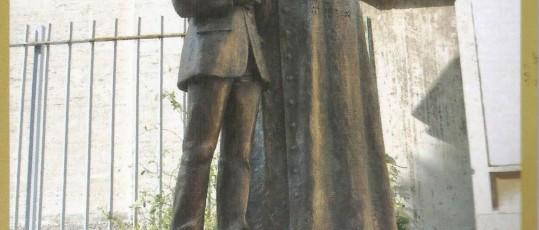 Statua Don Bosco