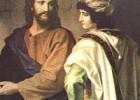 XXVIII Domenica del Tempo Ordinario (Anno B)