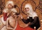 I SANTI FRANCESCANI: Santa Elisabetta d'Ungheria, patrona dell'OFS