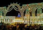 Gita: Luminarie di Salerno( 26-27/11/2015 )