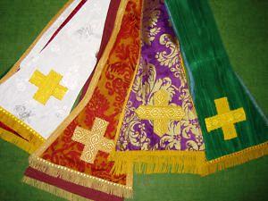 colori liturgici