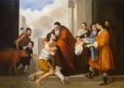 IV Domenica di Quaresima (Anno C)
