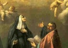 """8 – Ritiro di Pasqua (3/3): """"Io credo senza incertezza e affermo che per le tue preghiere, madre, Dio mi ha concesso l'intenzione di non proporre, non volere, non pensare, non amare altro che il raggiungimento della verità."""" (S. Agostino)"""