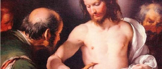 Risultati immagini per Immagini II domenicadi Pasqua anno C