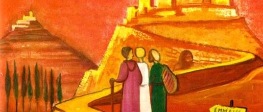 Bible illustrée_Images Eric de Saussure_Textes de la bible de Jérusalem-Les pressesde Taizé-Seuil 1968