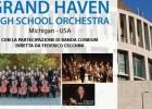 """Concerto della """"Grand Haven High school Orchestra"""""""