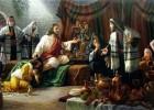 XI Domenica del Tempo Ordinario (Anno C)