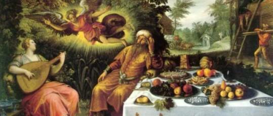 Risultati immagini per Immagini XVIII domenica del tempo ordinario anno C