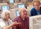 Corso di informatica per anziani