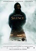 Silence @ Cineteatro Don Bosco