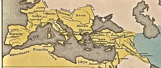 impero-romano