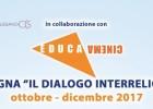 """Educacinema – prima stagione: """"Il dialogo interreligioso"""""""