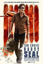 Barry Seal - Una Storia Americana @ Cineteatro Don Bosco