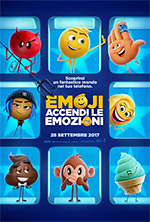 EMOJI - Accendi le Emozioni @ Cineteatro Don Bosco