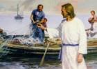 """1 – """"egli vi precede in Galilea; là lo vedrete, come vi ha detto"""" (Ritiro iniziale 1/3)"""