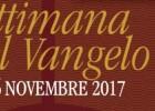26 novembre: consegna del Vangelo di Marco agli universitari
