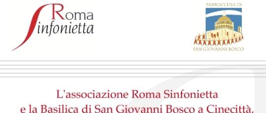 Roma Sinfonietta - r