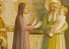 """2 febbraio: presentazione di Gesù al tempio (""""candelora"""")"""