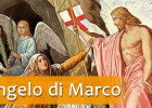 """""""Leggere il Vangelo di Marco oggi"""" – ciclo di incontri"""