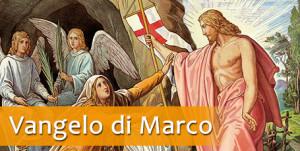 """""""Leggere il Vangelo di Marco oggi"""" - ciclo di incontri @ Auditorium"""