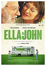 Ella & John @ Cineteatro Don Bosco