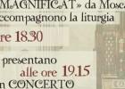 """""""Magnificat"""": un giorno della Divina Misericordia particolare"""