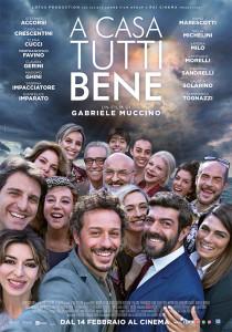 A casa tutti bene @ Cineteatro Don Bosco