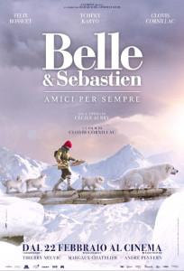 Belle & Sebastien - Amici per sempre @ Cineteatro Don Bosco