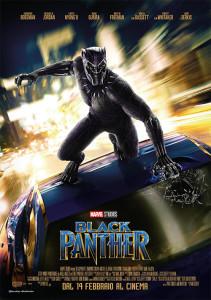 Black Panther @ Cineteatro Don Bosco
