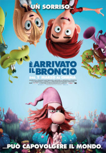 E' arrivato il Broncio @ Cineteatro Don Bosco