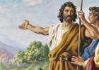 """9 – """"Ecco l'agnello di Dio!"""" (GV 1, 29)"""