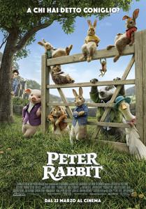 Peter Rabbit @ Cineteatro Don Bosco