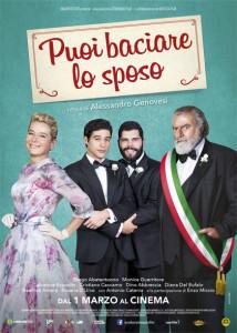 Puoi baciare lo Sposo @ Cineteatro Don Bosco