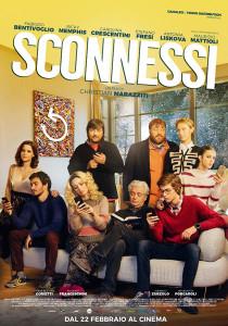 Sconnessi @ Cineteatro Don Bosco