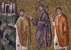 """Adorazione Eucaristica: """"Gesù in persona si avvicinò e camminava con loro"""""""
