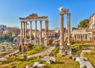 Corso di Storia e Archeologia di Roma. La rivoluzione romana