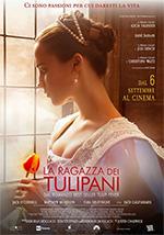 La Ragazza dei Tulipani @ Cineteatro Don Bosco