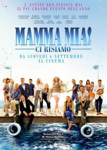 Mamma Mia! Ci risiamo! @ Cineteatro Don Bosco